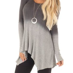 Top from Limelush boutique